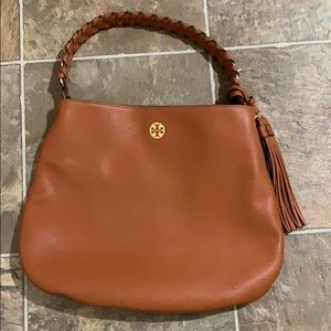 Tory Burch shoulder satchel